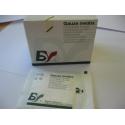 Compresses stériles 5 x 5 (boite de 50)