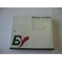 Compresses stériles 10 x 10 (boite de 10)