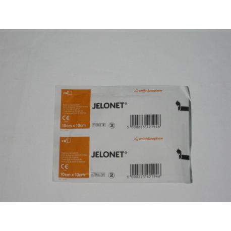 Pansement gras 10 x 10 cm (à l'unité)