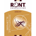 Tampons anti-moustique (sachet de 20)