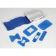 Pansements détectables BLEU alimentaires 19 x 72 mm (boite de 100)