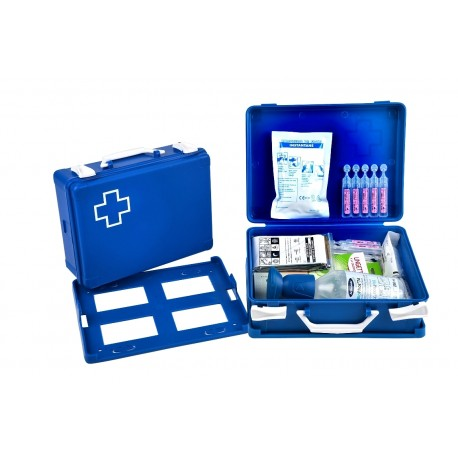 TROUSSE INDUSTRIE - CHIMIE