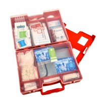 TROUSSE SECOURISME SST PVC