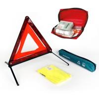 Prévention et sécurité : kit de sécurité auto
