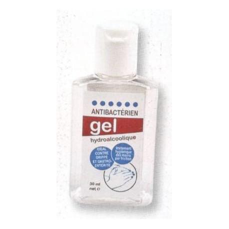 Gel hydroalcoolique 30 ml