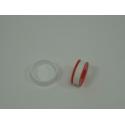 Sparadraps adhésifs 5 m x 1,25 cm (tissu)